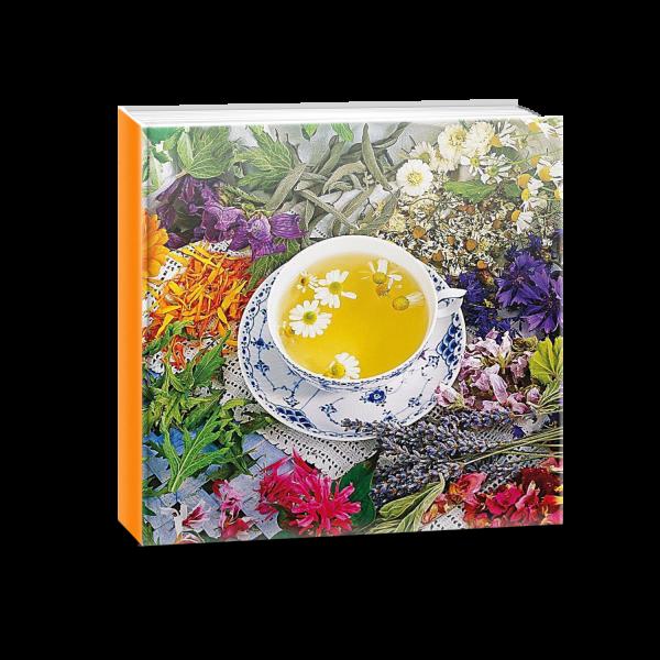 Природные чаи и травяные сборы Алтая