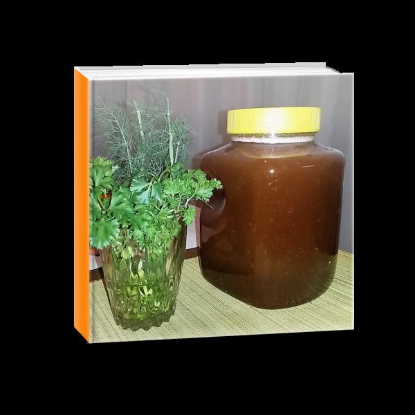 Мед алтайский - уникальный, экологически чистый продукт.