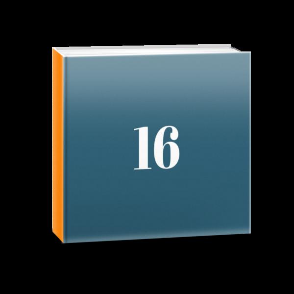 16 калибр