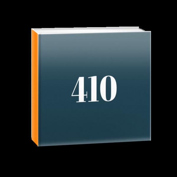 410 калибр